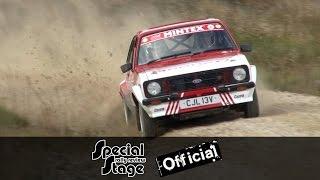 getlinkyoutube.com-2016 Mintex British Historic Championship - Trackrod Rally