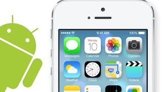 getlinkyoutube.com-How to get ios 7 on Android