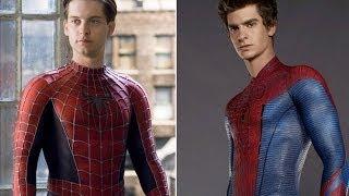 getlinkyoutube.com-Spider-men ( music video ) ( Tender Box )