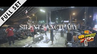 getlinkyoutube.com-Silent Sanctuary - Full Set (Live at GSM GINuman Fest 2016)