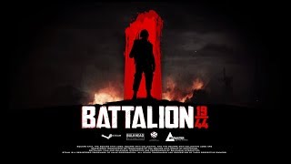 Battalion 1944 - Early Access Trailer