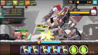 getlinkyoutube.com-[Crusader's Quest] 5-30 Cleared with Archon Mew Alex (Without TFBD)