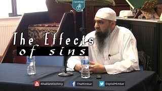 getlinkyoutube.com-The Effects of SINS - Murtaza Khan