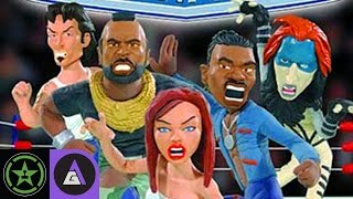 getlinkyoutube.com-Let's Play - Celebrity Deathmatch with Game Attack