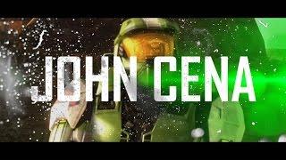 getlinkyoutube.com-The Cena Salesman   Halo Machinima
