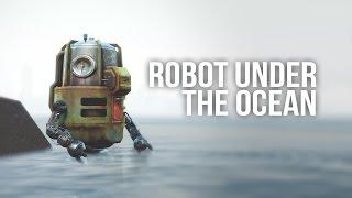 getlinkyoutube.com-Fallout 4 › The Robot Under The Ocean