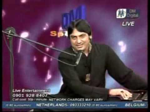 khalil haider ghazal DMTV3