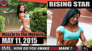 getlinkyoutube.com-Rising Star - Muscle In The Morning May 11, 2015