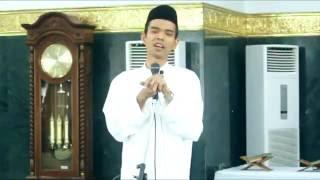 getlinkyoutube.com-Nasehat Pernikahan [EKSKLUSIF] - Ustadz Abdul Somad Lc.MA