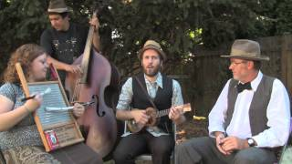 getlinkyoutube.com-Mobile Line: Jug Band/Blues Songbook Demos