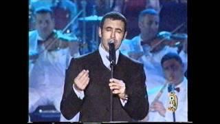 getlinkyoutube.com-كاظم الساهر..موال يا عود + يا ساكنة حينا..مهرجان أوربت 99