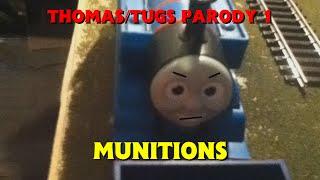 Thomas/Tugs Parody 1