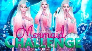 Los Sims 4 | MERMAID CHALLENGE