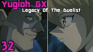 getlinkyoutube.com-Yu-Gi-Oh GX Legacy of the Duelist | Episode 32 Alexis Rhodes Vs Titan