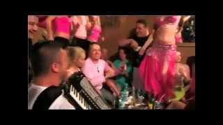 Costi Ioniță - Barul pe dos ( Oficial Video )