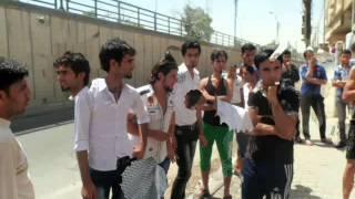 getlinkyoutube.com-وداع طلاب الاقسام الداخلية في جامعة الكوفة