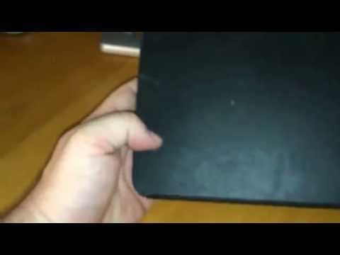 ZAGGkeys MINI 7 Case/Keyboard for iPad mini - FOSBSLBLK103 - review