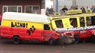 getlinkyoutube.com-Kings Lynn Big Vans and 2L Non Mondeos 2015