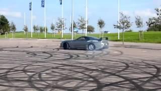 getlinkyoutube.com-Drifting Skills - BMW, EVO, SUPRA