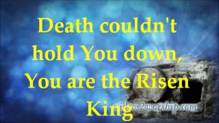 getlinkyoutube.com-You Have Won The Victory/The Anthem - Full Gospel Baptist Church - Lyrics