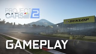Project Cars 2 - PC Gameplay 4K 60fps Ultra on GeForce GTX 1080
