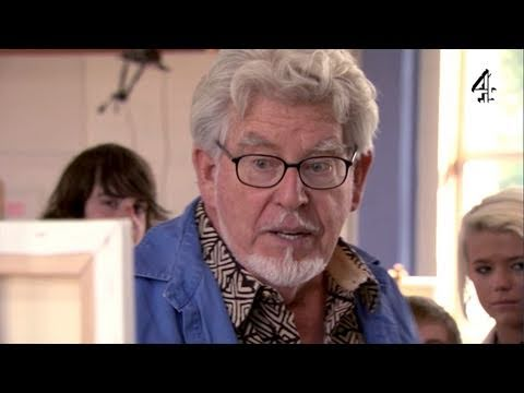 Jamie's Dream School | Rolf Harris on Impressionism