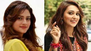 getlinkyoutube.com-যে কারণে নুসরাতকে বোন ডেকেছেন মিমি চক্রবর্তী ! Latest hit bangla news !