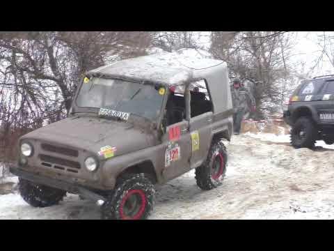 Mitsubishi Pajero Sport vs Toyota LC80 vs УАЗ vs Нива Off Road 4x4