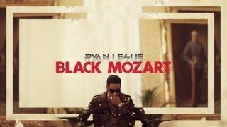 Ryan Leslie - BLACK MOZART (Documentaire)