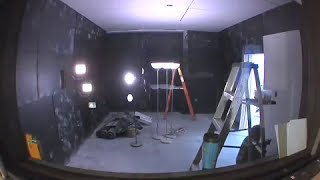 getlinkyoutube.com-Construyendo estudio de grabacion