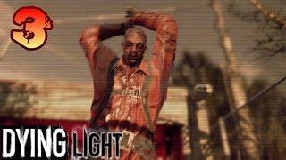getlinkyoutube.com-HULK ZOMBIE. | Dying Light: Gameplay - Part 3