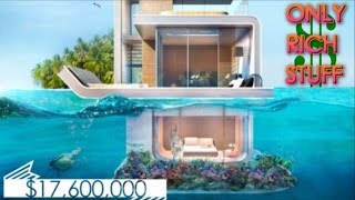 getlinkyoutube.com-Most Expensive Houses in DUBAI 2017