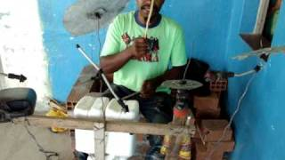 getlinkyoutube.com-O MAIOR BATERISTA DO BRASIL. (ORIGINAL)