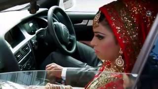 getlinkyoutube.com-A Very British Wedding - Sikh Wedding