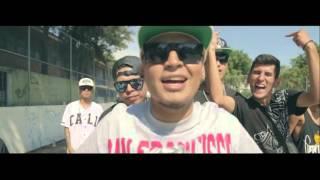 getlinkyoutube.com-The Poison Kings Ft. AB Perez & Maniako - Hablan Al Peso | Video Oficial | HD