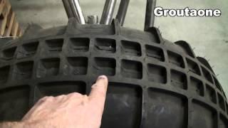 getlinkyoutube.com-Tire Grooving Tool Review Part 1