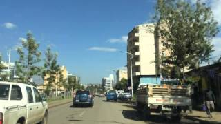 getlinkyoutube.com-Down town Addis Ababa