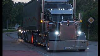 getlinkyoutube.com-Kenworth Truck W900L