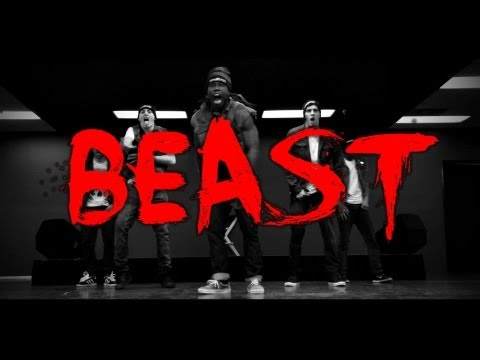 Tyga - Dope | immaBEAST | The beginning |