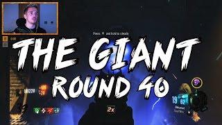 getlinkyoutube.com-'The Giant' Easy Round 40! (Black Ops 3: Zombies)