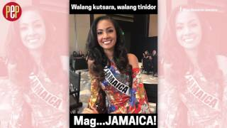 getlinkyoutube.com-Funny introductions if Miss Universe is a gay beaucon