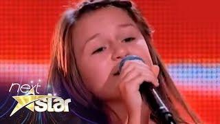 getlinkyoutube.com-Oana Tabultoc - Алла Пугачёва - Любовь, похожая на сон - Next Star