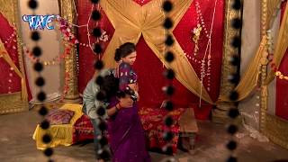 getlinkyoutube.com-लेलs माज़ा मन बमकल बा राजाजी - Lela Maza Raja JI - Chateli Othlali - Bhojpuri Hot Songs 2015 new
