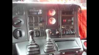 getlinkyoutube.com-Scania 113 subindo serra carregado