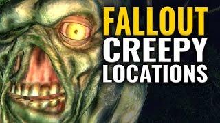 getlinkyoutube.com-10 Creepiest Locations In Fallout 3