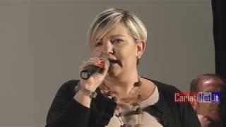 Presentazione Nuovo Ospedale iGreco - Intervento MariaElena Ciccopiedi