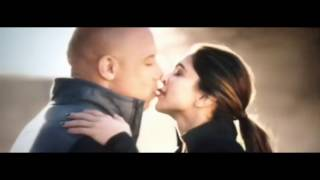 Deepika Padukone vs Vin Diesel Kissing Scene -  xXx Return of Xander Cage