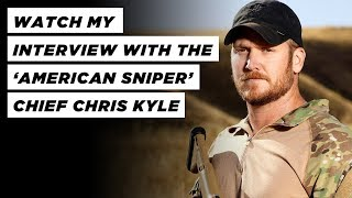 getlinkyoutube.com-Chief Chris Kyle - Navy Seal - Freedom Experience at Fellowship Church
