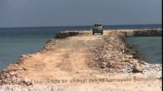 getlinkyoutube.com-Daawo  Markii Kowaad ee shaqsi samaysto dekad uu Iska Leeyahy Somaliland dhexdeeda, Talow Xukuumada