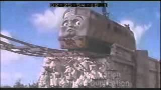 getlinkyoutube.com-Thomas and the Magic Railroad - The Defeat of Diesel 10 & PT Boomer (with Alternate Music)